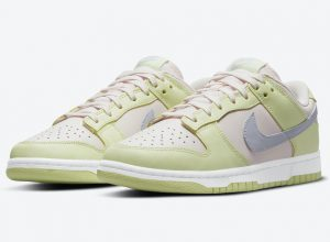 Nike Dunk Low Lime Ice